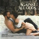 Various Artists Soundtrack Against All Odds CD