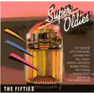 Various Artists Super Oldies - The Fifties CD