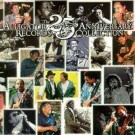 Various Artists The Alligator Records 25th Anniversary Collection