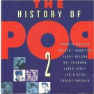 Various Artists The History Of Pop Music Vol. 2 CD