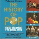 Various Artists The History Of Pop 1966 To 1973 Volume Three CD