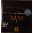 Various Artists The Millennium Classics - X - Cd 2 CD