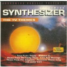 Various Artists Sequences Synthesizer The Tv Themes CD