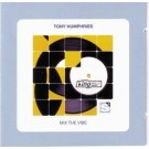 Various Artists Tony Humphries: Mix The Vibe CD