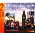 Various Artists Uk Pop Hits Of The 60's Disc 1 CD