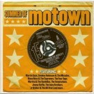 Various Artists Uncut Magazine - Summer Of Motown CD