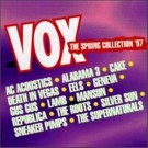 Various Artists Vox: The Spring Collection '97 CD