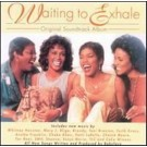 Various Artists Waiting To Exhale CD
