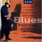 Various Blues Anthology 2CD