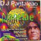 Various Dj Pantaleao Apresenta Planeta E CD