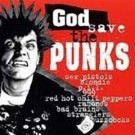 Various God Save The Punks 2CD