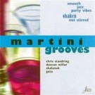 Various Martini Grooves CD