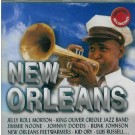 Various New Orleans - Original Recordings CD