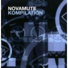 Various Novamute Kompilation 2CD