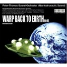 Peter Thomas Sound Orchestra Various Warp Back To Earth 66/99 2CD