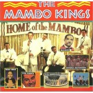 Various The Mambo Kings CD
