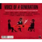 Voice Of A Generation Obligations to the Odd CD