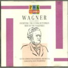 wagner South German Philharmonic Orchestra CD