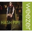 Weezer Hash Pipe CDS