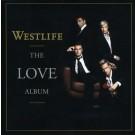 Westlife The Love Album CD