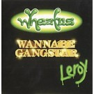Wheatus Wannabe Gangster [CD 1] CDS