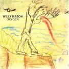 Willy Mason Oxygen PROMO CDS