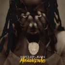 Wyclef Jean Masquerade CD