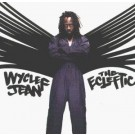 Wyclef Jean The Ecleftic-2 Sides Ii A Book CD