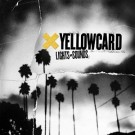 Yellowcard Lights and Sounds BONUS DVD 2CD