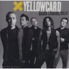 Yellowcard Rought Landing  Holly PROMO CDS