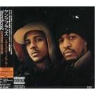 Youngbloodz Ev'rybody Know Me Japanese CD