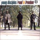 Young Disciples Road to Freedom CD