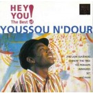 Youssou N'Dour Hey You! The Essential Colection 1988 - 1990 CD