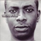 Youssou N'Dour My Hope Is In You PROMO CDS