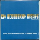 Wong Can Wai My Blueberry Nights Promo CD