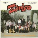 zimbro Festa De Um Povo CD