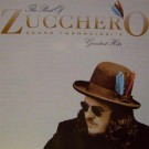Zucchero The Best Of Zucchero Sugar Fornaciari's Greatest H