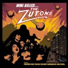 Zutons You Will You Won't CDS