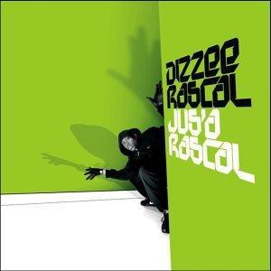 Dizzee Rascal Jus' a Rascal CDS
