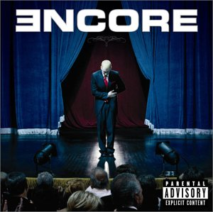 EMINEM - Encore CD - CD