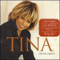 Tina Turner Open Arms CDS
