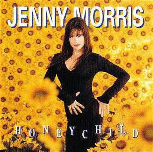 Jenny Morris Honey Child CD