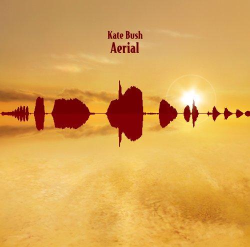 Kate Bush Aerial 2CD