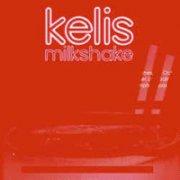 Kelis - Milkshake PROMO CDS - CD single
