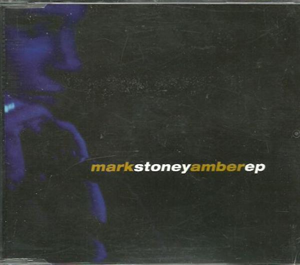 mark stoney Amber ep CD