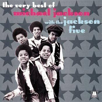 Michael Jackson The Very Best Of Michael Jackson With The Jackson