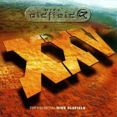 Mike Oldfield - The Essential Xxv CD - CD