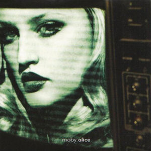 Moby Alice PROMO CDS
