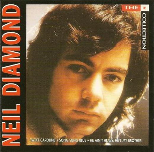 Neil Diamond Neil Diamond: The Ultimate Collection