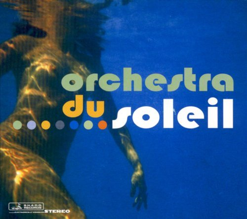 Orchestra Du Soleil A Summer Day By the Lake CD